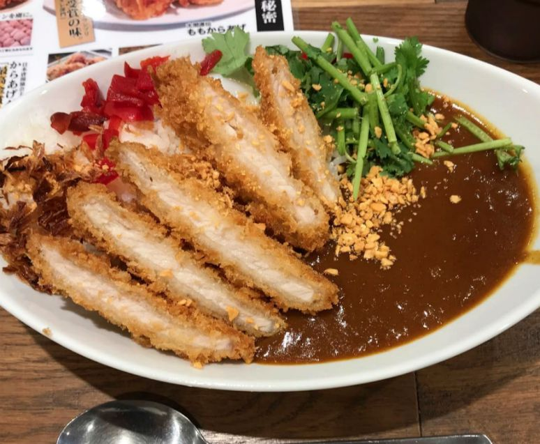 Resultado de imagen para Shibuya Hachi curry