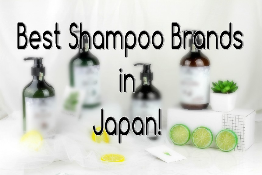 15 Best Japanese Shampoo Brands Find The Perfect Hair Care Gyl Magazine